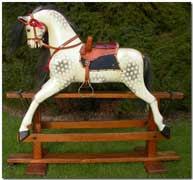 Baby Carriages� Rocking Horse-s