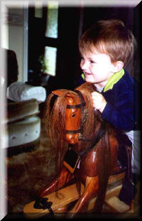 oliver on rocking horse_small